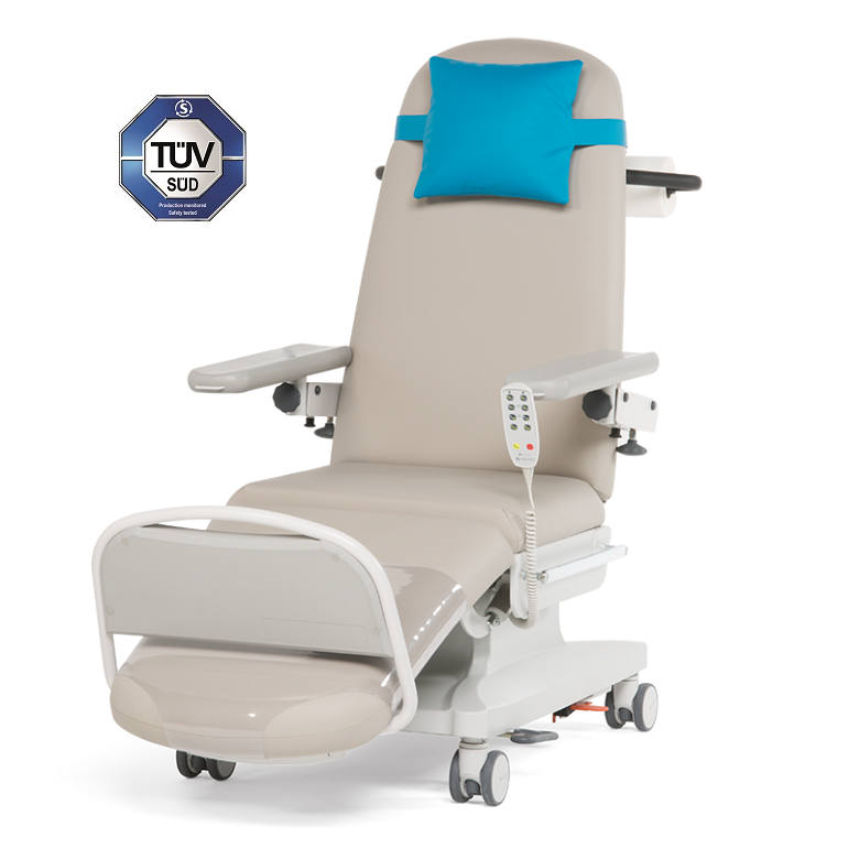 image chair blue products dialysis