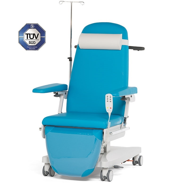 Multiline Next IT  sc 1 st  GREINER GmbH & Infusion and transfusion couch