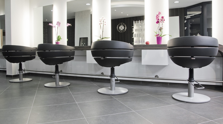 Salon designs - examples of amazing salon designs