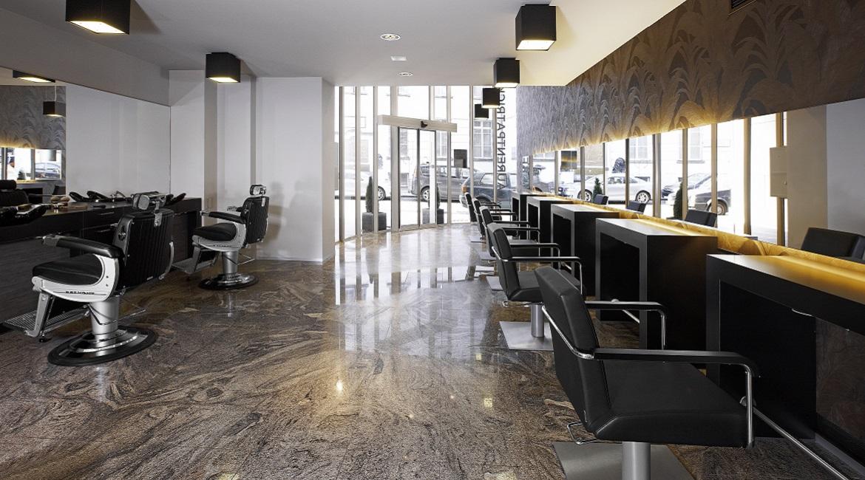 Spa chair cosmolore for pedicure and manicure for Interior design gmbh