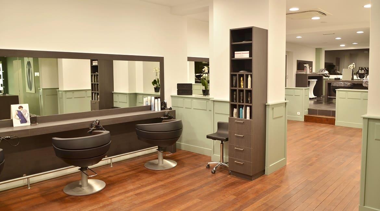 Saloneinrichtung   Ideen und Beispiele für Ihre Friseursalon ...